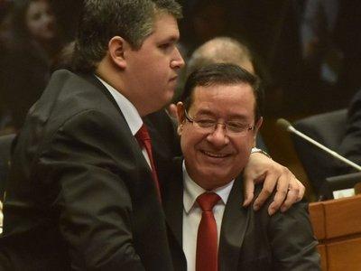 """Denuncia contra Cuevas: """"Se está burlando de la ciudadanía"""""""