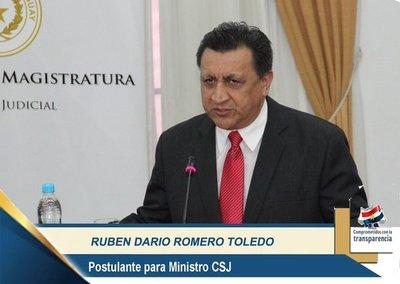"""Rubén Romero: """"Hay mucho por hacer, por mejorar"""" – Prensa 5"""