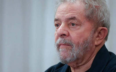 Lula prepara su renuncia como candidato tras fracasar sus reclamos ante la Justicia