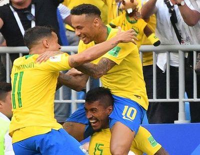 El Brasil de Neymar se prueba ante El Salvador