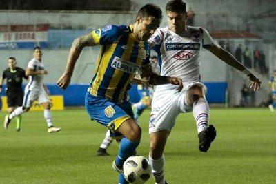 Goles Clausura 2018 Fecha 9: Nacional 3 – Capiatá 1