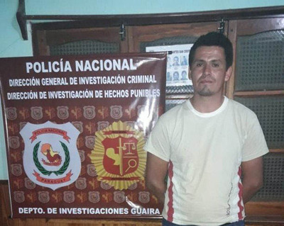 Asesino de policía y su familia actuó bajo efectos de la drogas