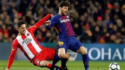 HOY / Barcelona solicita jugar un partido de liga en Estados Unidos