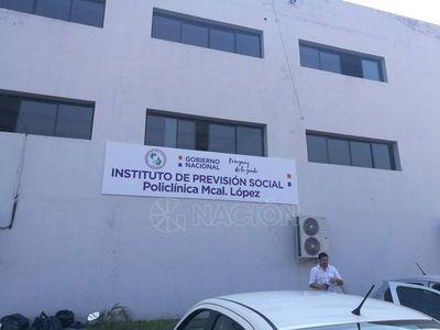 Policlínica Mcal. López, apuesta del IPS para descongestionar hospital central