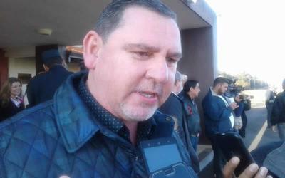 Zacarías Irún dijo que le faltó inteligencia a Mario Abdo al trasladar embajada