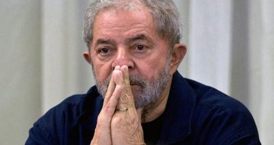 Brasil: Lula desiste de la Presidencia y lo sustituye el ex ministro Haddad