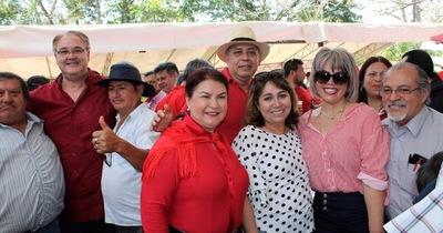 «La gente de Asunción no nos quieren dar lo que merecemos», dijo González Vaesken