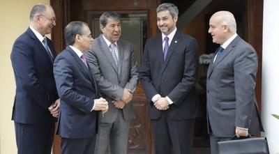 """HOY / La decisión de Marito """"tiene precio"""": Israel cancela visita de delegación económica"""