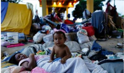 La ONU denunció que Sudamérica padece un aumento del hambre