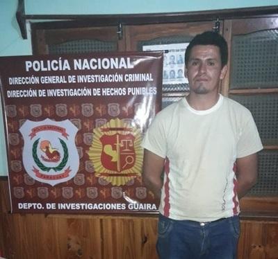 Detienen a tercer involucrado en asesinato de policía y su familia