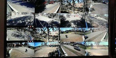Municipalidad de Iturbe instaló 48 cámaras de seguridad