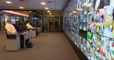 Hoy inauguran oficialmente las oficinas de Holding Tech