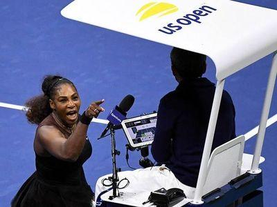 ¿Serena Williams fue víctima de sexismo o no pudo canalizar su furia?