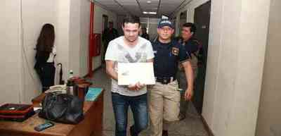 Caso Berilo: Prisión preventiva para policía