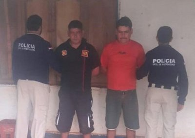 Aprehenden a dos implicados en robo a transporte de caudales Guardián