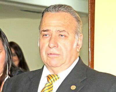 Fiscalía recibió informes de instituciones públicas sobre González Daher