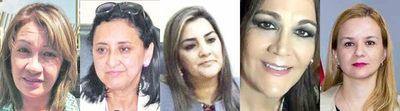 Unos 15 juicios orales interrumpidos con destitución de dos magistradas