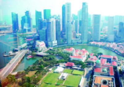 Singapur: ellos pudieron, nosotros no