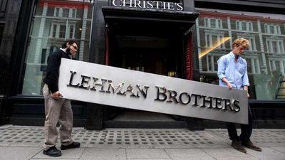 A 10 años de la mayor crisis financiera de la historia