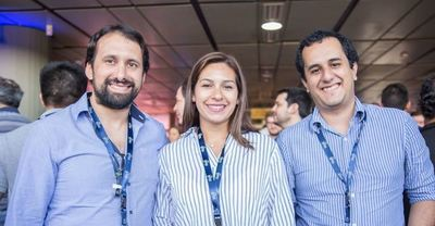 Colaboradores de Tigo participaron de jornada de planificación estratégica