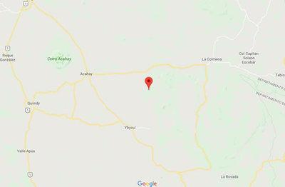 Detectan sismo con epicentro en Paraguarí