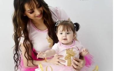 Marilina Y Su Hija Melody Se Sumaron Al Desafío De La Cantante Thalia
