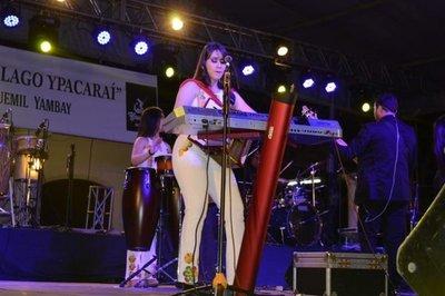En marcha la edición 46° del Festival del Lago Ypacaraí