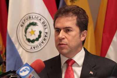 Paraguay y otros 11 países rechazan posibilidad de intervención militar en Venezuela