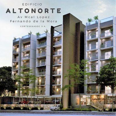 Alto Norte, la nueva opción en Fernando