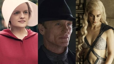 HOY / Emmy 2018