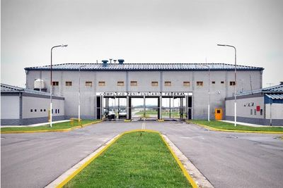En Argentina planean enviar al Paraguay a presos compatriotas