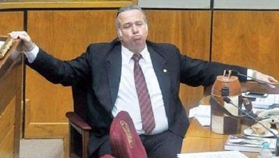 Fiscal disconforme con reporte de la Contraloría sobre González Daher