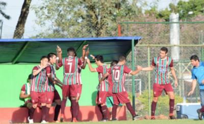 HOY / El fin de semana podría surgir promovidos a la Primera División B
