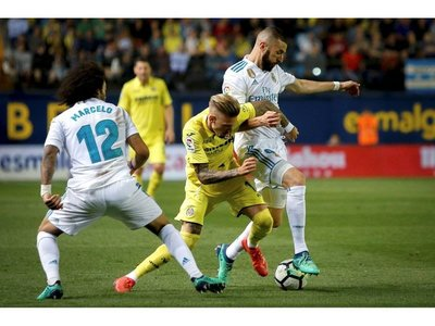 El Madrid iguala y ya piensa en la final de la Champions