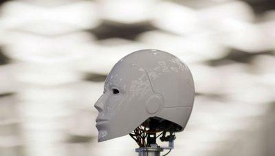 Dentro de 7 años las máquinas harán la mitad del trabajo