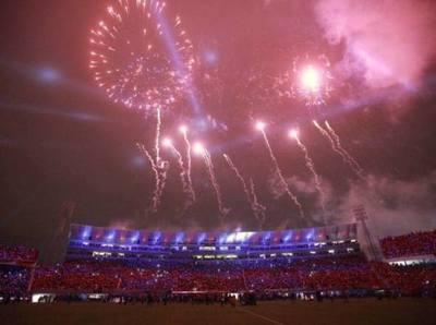 Cerro Porteño prepara su aniversario 106