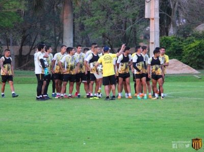 Guaraní busca su segundo triunfo al hilo