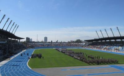 HOY / Tres estadios son los elegidos para el Sudamericano