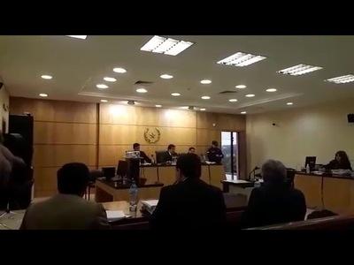 Enjuician a magistrados de Itapúa por caso del sacerdote Felix Miranda