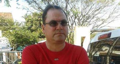 Sacaron a Cándido Aguilera de Itaipu