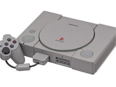 PlayStation Classic, una versión mini de su icónica consola