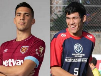 """HOY / El 'General' y su debut: """"A los 17 como capitán"""", recuerdan"""