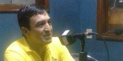 Cayo Maidana dijo que la gente culta no se deja manipular por políticos oportunistas