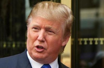 El consejo de Trump a un acosador: 'Tienes que negar, negar y negar'