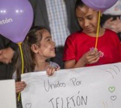 Más unidos que nunca: Teletón lanza su campaña por el 2018