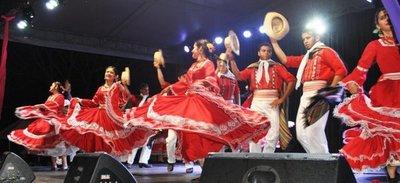 Exitosa primera edición del Festival Gala Intercultural