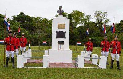 Preparan acto para recordar 152 años de la Batalla de Curupayty