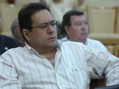 Director de Itaipú aclara que cargo de Antonio Ibáñez es temporal