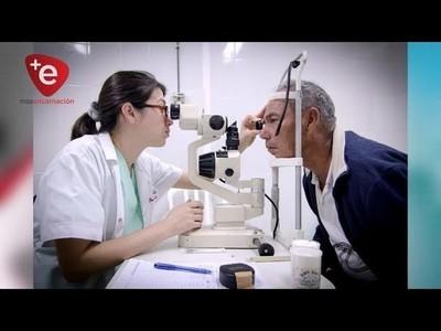 Atención oftalmológica para niños, del 24 al 26 de septiembre en el B° San Isidro de Encarnacion