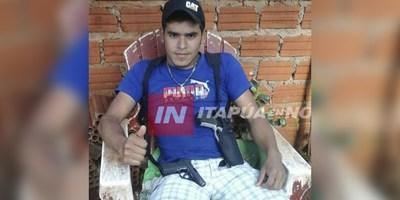 ATRAPAN A BUSCADO POR HOMICIDIO DE JOVEN MORINIGO EN MAYOR OTAÑO